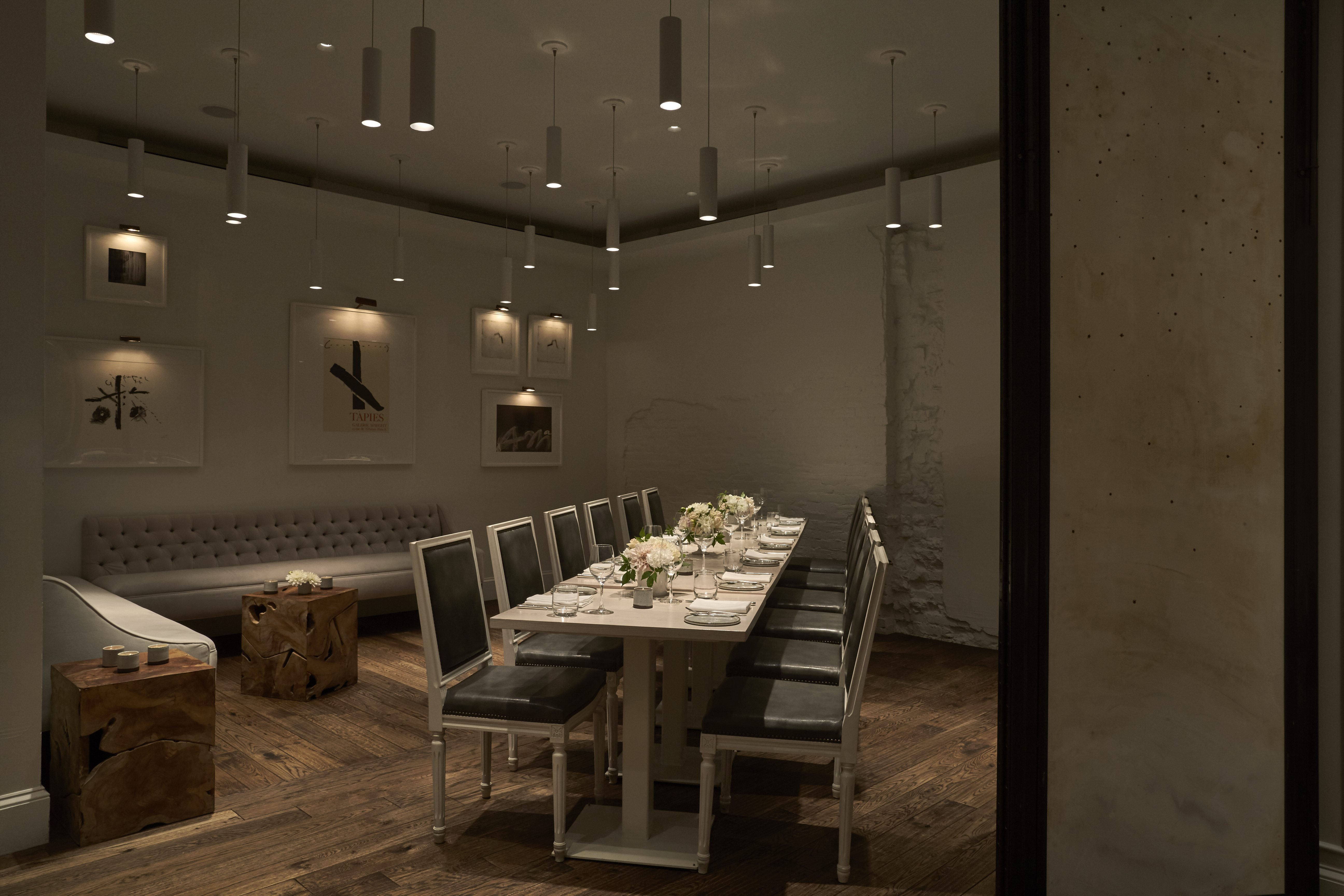 Kinship Private Dining Room